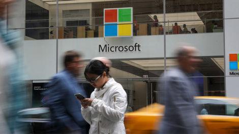 Microsoft-Four-Day-Work-Week