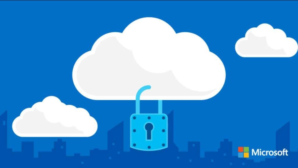 Microsoft-cloud-services
