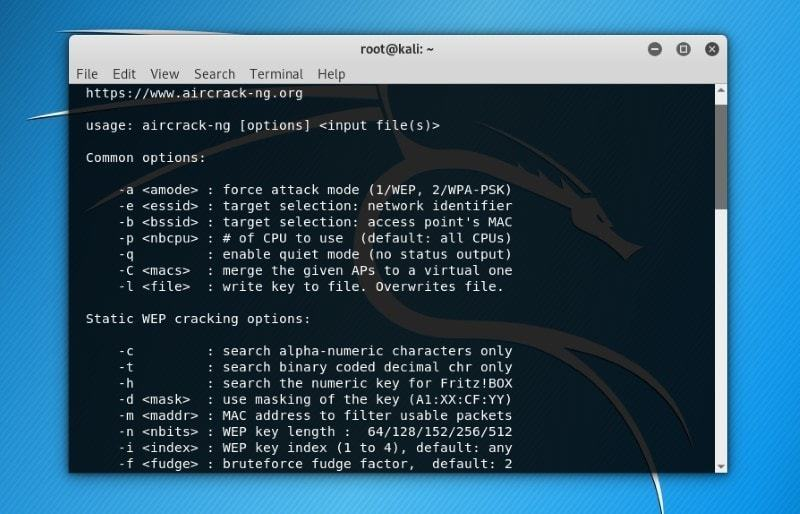 Network Security Testing with Kali Linux
