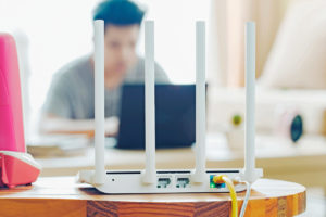 Routers with Hidden Backdoors sold on Walmart, Ebay and Amazon