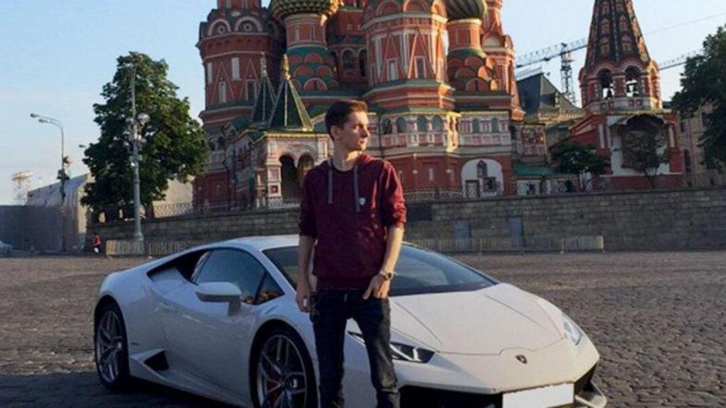 Yevgebniy Nikulin