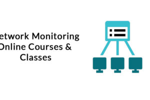 best network monitoring training courses and classes online