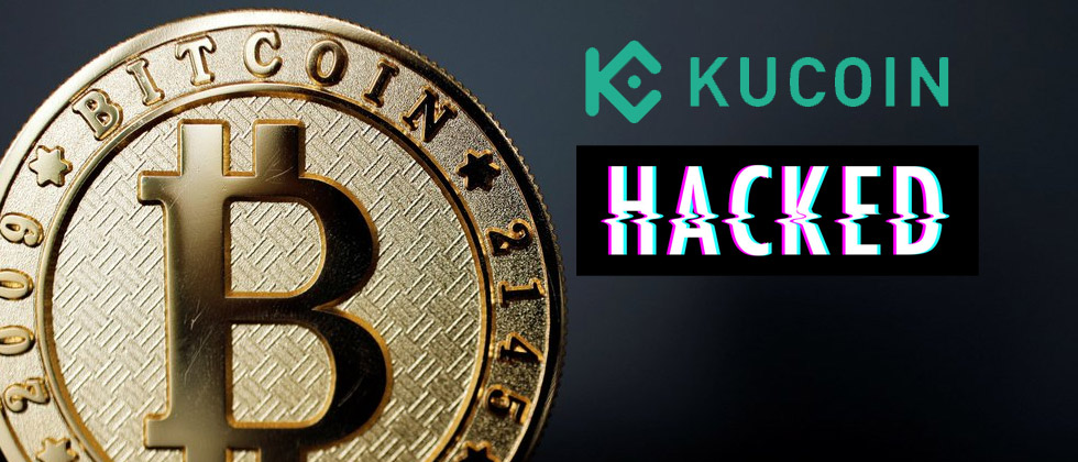 kucoin hacked