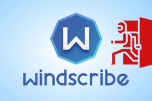 windscribe backdoor bundled via malicious sites